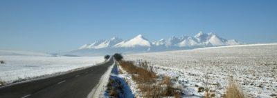 Conducir con Hielo o Nieve