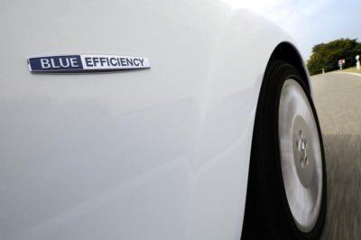 Sistema Blueefficiency de Mercedes Benz