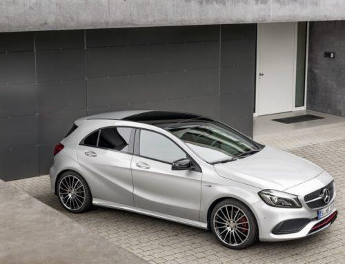 Mercedes clase c el mercedes m s famoso noticias de for Mercedes benz alhambra
