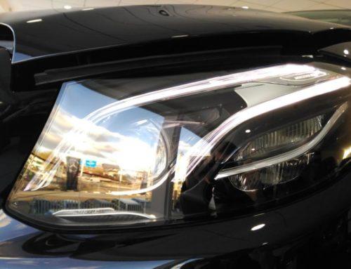Qu es un coche de lujo noticias de coches blog for Mercedes benz alhambra