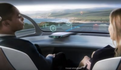 inteligencia artificial y el automóvil