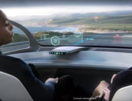 Sistema blueefficiency de mercedes benz noticias de for Mercedes benz alhambra