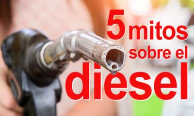 restricciones diesel