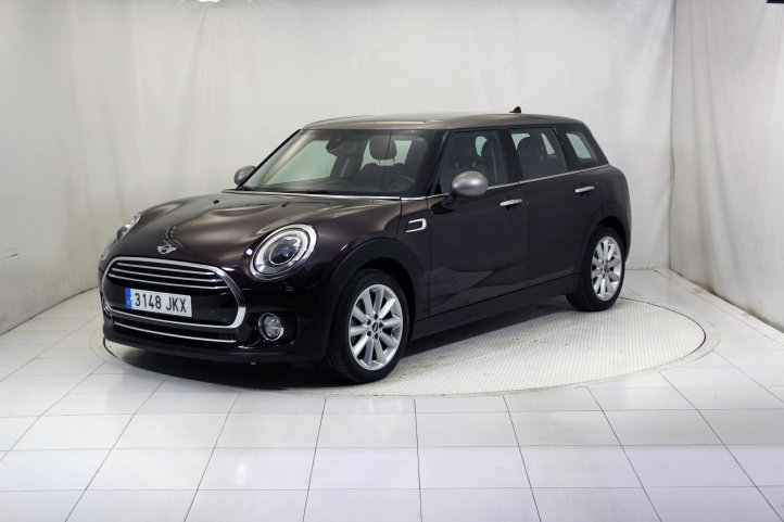 Mini Clubman segunda mano Madrid