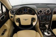 Bentley Continental Flying Spur 4P de segunda mano - Foto 11