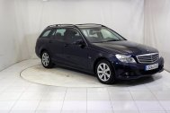 Mercedes-Benz Clase C ESTATE 200 CDI BLUE EFFICIENCY de segunda mano - Foto 4