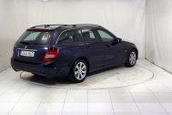 Mercedes-Benz Clase C ESTATE 200 CDI BLUE EFFICIENCY de segunda mano - Foto 6