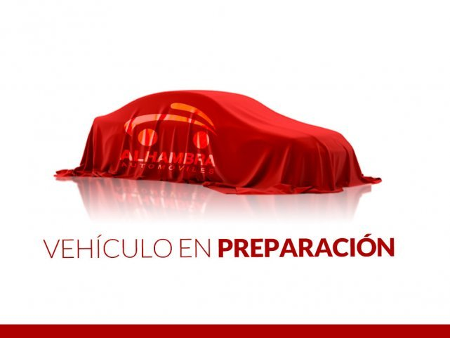 Seat Altea Freetrack segunda mano Madrid