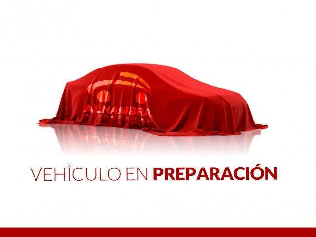 Mercedes-Benz Clase A segunda mano Madrid