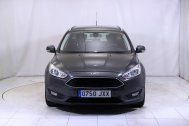 Ford Focus SPORTBREAK 1.0 ECOBOOST BUSINESS de segunda mano - Foto 3