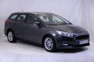 Ford Focus SPORTBREAK 1.0 ECOBOOST BUSINESS de segunda mano - Foto 4