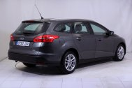 Ford Focus SPORTBREAK 1.0 ECOBOOST BUSINESS de segunda mano - Foto 6
