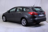 Ford Focus SPORTBREAK 1.0 ECOBOOST BUSINESS de segunda mano - Foto 8