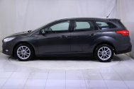 Ford Focus SPORTBREAK 1.0 ECOBOOST BUSINESS de segunda mano - Foto 9