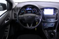 Ford Focus SPORTBREAK 1.0 ECOBOOST BUSINESS de segunda mano - Foto 11
