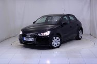 Audi A1 SPORTBACK 1.4 TDI ATTRACTION de segunda mano - Foto 2