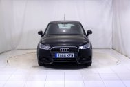 Audi A1 SPORTBACK 1.4 TDI ATTRACTION de segunda mano - Foto 3