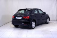 Audi A1 SPORTBACK 1.4 TDI ATTRACTION de segunda mano - Foto 6