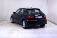 Audi A1 SPORTBACK 1.4 TDI ATTRACTION de segunda mano - Foto 8