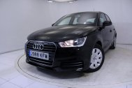 Audi A1 SPORTBACK 1.4 TDI ATTRACTION de segunda mano - Foto 46