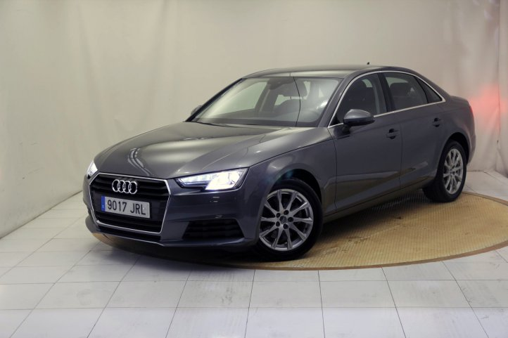 Audi A4 2.0 TDI ADVANCED EDITION de segunda mano - Foto 1