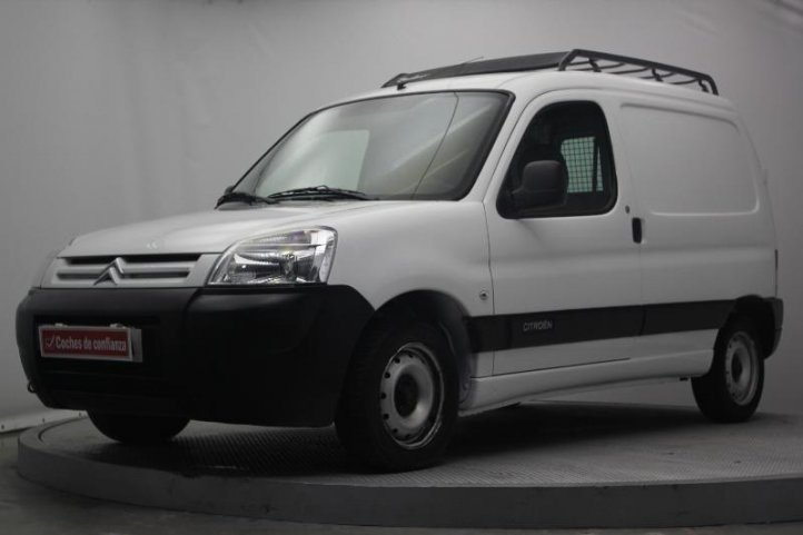 Citroen Berlingo First 1.6 HDI 75 X 4P 1 segunda mano