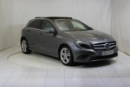 Mercedes-Benz Clase A 180 CDI BLUE EFFICIENCY URBAN AUTO de segunda mano - Foto 4