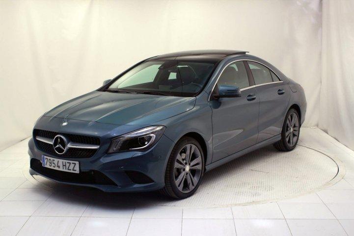 Compraventa coches segunda mano madrid concesionario for Mercedes benz alhambra