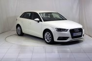 Audi A3 SPORTBACK 1.6 TDI ATTRACTION de segunda mano - Foto 4
