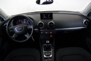 Audi A3 SPORTBACK 1.6 TDI ATTRACTION de segunda mano - Foto 10