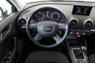 Audi A3 SPORTBACK 1.6 TDI ATTRACTION de segunda mano - Foto 11