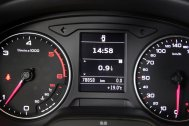 Audi A3 SPORTBACK 1.6 TDI ATTRACTION de segunda mano - Foto 26