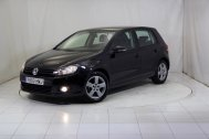 Volkswagen Golf 1.6 TDI ADVANCE RABBIT BMT de segunda mano - Foto 2