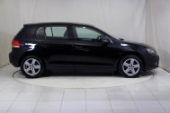 Volkswagen Golf 1.6 TDI ADVANCE RABBIT BMT de segunda mano - Foto 5