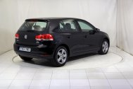 Volkswagen Golf 1.6 TDI ADVANCE RABBIT BMT de segunda mano - Foto 6