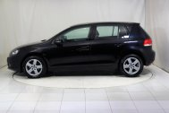 Volkswagen Golf 1.6 TDI ADVANCE RABBIT BMT de segunda mano - Foto 8
