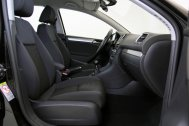 Volkswagen Golf 1.6 TDI ADVANCE RABBIT BMT de segunda mano - Foto 11