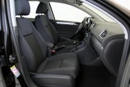 Volkswagen Golf 1.6 TDI ADVANCE RABBIT BMT de segunda mano - Foto 12