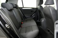 Volkswagen Golf 1.6 TDI ADVANCE RABBIT BMT de segunda mano - Foto 16