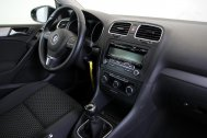 Volkswagen Golf 1.6 TDI ADVANCE RABBIT BMT de segunda mano - Foto 23