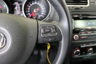 Volkswagen Golf 1.6 TDI ADVANCE RABBIT BMT de segunda mano - Foto 27
