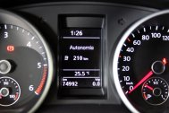 Volkswagen Golf 1.6 TDI ADVANCE RABBIT BMT de segunda mano - Foto 31