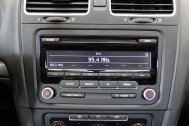 Volkswagen Golf 1.6 TDI ADVANCE RABBIT BMT de segunda mano - Foto 33