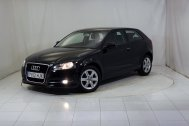 Audi A3 1.6 TDI ATTRACTION de segunda mano - Foto 2