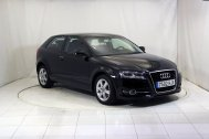 Audi A3 1.6 TDI ATTRACTION de segunda mano - Foto 4