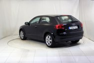 Audi A3 1.6 TDI ATTRACTION de segunda mano - Foto 8